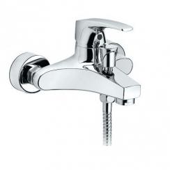 TEKA MB2 kád csaptelep, zuhanyszettel, zajcsökkentő elemekkel felszerelve