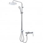 TEKA Universe Pro zuhanyrendszer (c ...