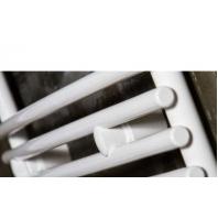 Törölközőszárítós radiátor tartó konzol 4 db-os