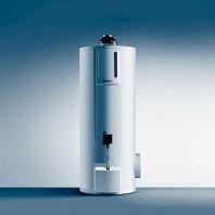 Vaillant atmoSTOR VGH 130/5XZ, direkt fűtésű kéményes melegvíz-tároló