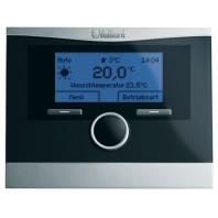 Vaillant calorMATIC 470 digitális szobatermosztát