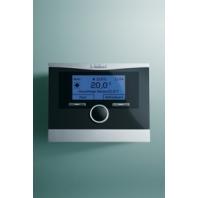 Vaillant calorMATIC 470f vezeték nélküli eBus-os, univerzális időjárásfüggő szabályozó