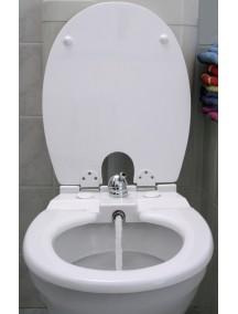 Toilette Nett bidé alkatrész - tető (fedél), 120-as típushoz