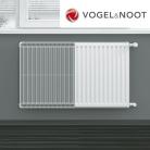 Vogel & Noot acéllemez radiátor ...