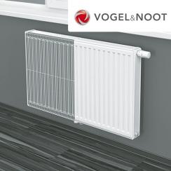 Vogel & Noot acéllemez radiátor 22 VM 600x1120 T6